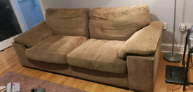 3 seater sofa NEED GONE ASAP