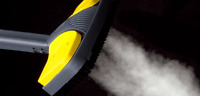 STEAM CLEANING ELIMINATE ODORS KILLS GERMS