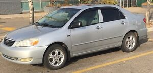 Best value! 2007 Corolla ready! Extra tires remote start