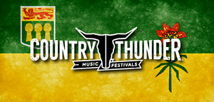 Country thunder 2017 weekend passes
