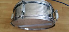 "Pearl snare drum 14"" /Tama /Mapex /Yamaha"