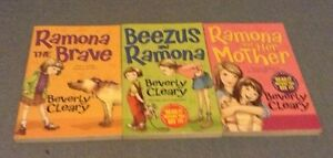 The Complete Ramona and Beezus Collection London Ontario image 4