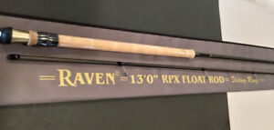 Raven RPX Float Rod Wanted