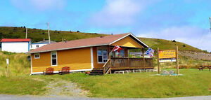 FOR SALE: Beautiful Cottage in Ferryland - Only $219,900