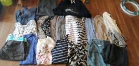 Ladies clothing bundle (x23 pieces)