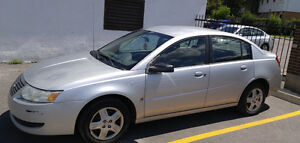Saturn Ion 2006 - Clean engine and %100 safe to drive