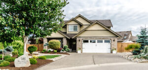 Immaculate family home. 508 Wheeler ave, Parksville