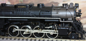 Brass HO Train: Nickel Plate Road Berkshire by Key Imports Kingston Kingston Area image 5