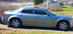 2006 Chrysler 300 touring for trade