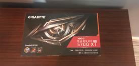 Gigabyte Gaming OC RX 5700 XT