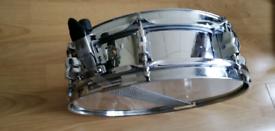 "Tama 13"" snare drum /Yamaha /pearl /Mapex /dw"