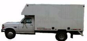 Appliance Pick-up and Delivery Throughout the Okanagan