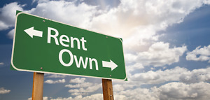 Tired of paying rent? Want to Buy? Looking to Sell?