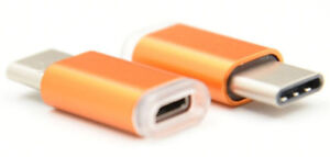 USB 3.1 type C Male to Micro USB Female Adapter