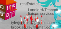 RENTeSTATES Landlord services!