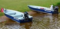 New 2016 Mirrocraft boats at 2015 pricing now in stock!!!
