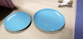 Ikea dinner plates