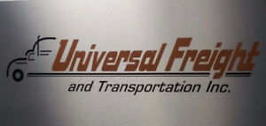 Universalfreight.net  is your experienced freight solution.