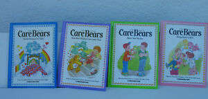 A Tale from the Care Bears (set of 4 )