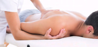 Chinese style massage for relaxation, cash only
