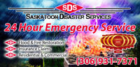 Saskatoon Disaster Services requires an Administrative Assistant