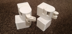 Bose jewel cube speakers /Yamaha /maranz /Sony /Panasonic