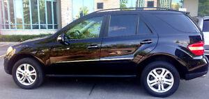 2008 ML320CDI, heated seats,power seats, sunroof,  Nice looking