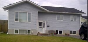 Burntwood home, Thompson MB $289,900