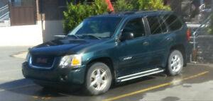 2005 GMC Envoy SUV, Crossover