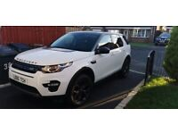 Land Rover, DISCOVERY SPORT, Estate, 2017, Other, 1999 (cc), 5 doors