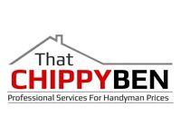 Professional Multi skilled Carpenter for Handyman Prices