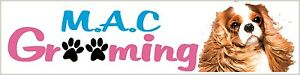 M.A.C dog grooming