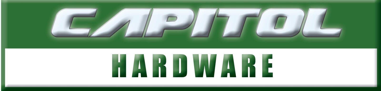Capitol Hardware