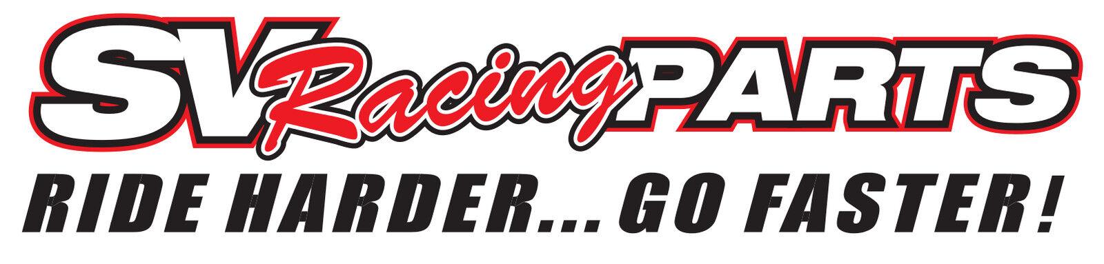SV Racing Parts LLC