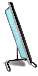 Solarium u003d Tanning Canopy - PT1200 (as new)  sc 1 st  Gumtree & tanning canopy | Gumtree Australia Free Local Classifieds