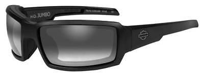Harley-Davidson Mens Jumbo Light Adjusting Sunglasses, Smoke Gray Lenses (Light Adjusting Sunglasses)
