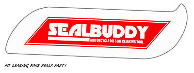 Sealbuddy Fork Seal Cleaner Seal Tool
