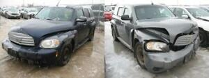 2007 & 2009 Chevrolet HHR just in for parts @ PICnSAVE Woodstock ws4522 ws4530