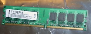 Legend-1GB-DDR2-667MHz-PC2-5300-Desktop-Memory-Module-RAM
