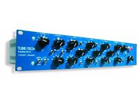 Tube-Tech EQ 1A. Equaliser. Mastering. Mixing. Manley. Pultec. Neve. API. Trident. Harrison. Helios