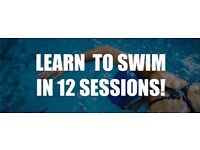 Learn to SWIM today