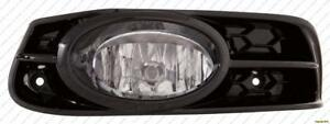 Fog Lamp Driver Side Coupe High Quality Honda Civic 2012-2013