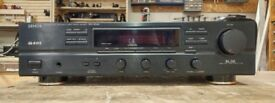 Denon DRA-365RD AM/FM Receiver/tuner-amplifier with phono stage