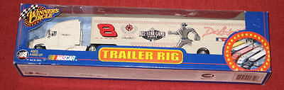 Dale Earnhardt Jr Winners Circle 2001 MLB All Star Rig