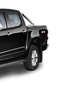 Holden colorado tub only Westdale Tamworth City Preview