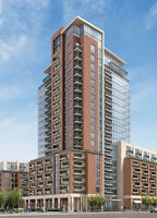 Treviso Phase II (1Bdrm+Study)Dufferin&Lawrence by Yorkdale Mall