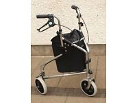 Tri wheel walker for sale