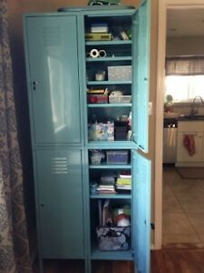 WANTED: IKEA PS Turquoise Cabinet/Locker