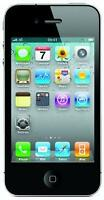 Apple iPhone 4 32GB Telus Smartphone - Black