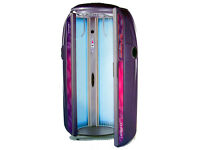 Stand up Alisun 200XL Sunbed for Sale